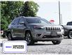 2019 Jeep Cherokee Overland (Stk: M2188B) in Hamilton - Image 7 of 29
