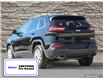 2018 Jeep Cherokee North (Stk: 16122A) in Hamilton - Image 3 of 28