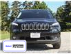 2018 Jeep Cherokee North (Stk: 16122A) in Hamilton - Image 8 of 28