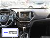 2018 Jeep Cherokee North (Stk: 16122A) in Hamilton - Image 10 of 28