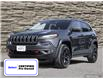 2018 Jeep Cherokee Trailhawk (Stk: M1286A) in Hamilton - Image 1 of 29