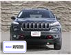 2018 Jeep Cherokee Trailhawk (Stk: M1286A) in Hamilton - Image 2 of 29