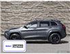 2018 Jeep Cherokee Trailhawk (Stk: M1286A) in Hamilton - Image 3 of 29