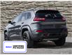 2018 Jeep Cherokee Trailhawk (Stk: M1286A) in Hamilton - Image 4 of 29