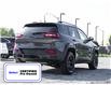 2018 Jeep Cherokee Trailhawk (Stk: M1286A) in Hamilton - Image 6 of 29