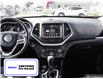 2018 Jeep Cherokee Trailhawk (Stk: M1286A) in Hamilton - Image 10 of 29