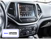 2018 Jeep Cherokee Trailhawk (Stk: M1286A) in Hamilton - Image 17 of 29