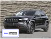 2019 Jeep Cherokee Trailhawk (Stk: M2240A) in Hamilton - Image 1 of 29