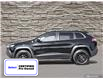 2019 Jeep Cherokee Trailhawk (Stk: M2240A) in Hamilton - Image 2 of 29