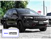 2019 Jeep Cherokee Trailhawk (Stk: M2240A) in Hamilton - Image 7 of 29