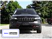2019 Jeep Cherokee Trailhawk (Stk: M2240A) in Hamilton - Image 8 of 29