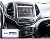 2019 Jeep Cherokee Trailhawk (Stk: M2240A) in Hamilton - Image 17 of 29
