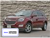 2017 Chevrolet Equinox LT (Stk: M2244A) in Welland - Image 1 of 27