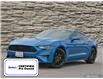 2019 Ford Mustang EcoBoost (Stk: M2250A) in Welland - Image 1 of 27
