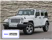 2016 Jeep Wrangler Unlimited Sahara (Stk: M2236A) in Welland - Image 1 of 27