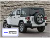 2016 Jeep Wrangler Unlimited Sahara (Stk: M2236A) in Welland - Image 4 of 27