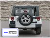 2016 Jeep Wrangler Unlimited Sahara (Stk: M2236A) in Welland - Image 5 of 27