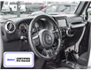 2016 Jeep Wrangler Unlimited Sahara (Stk: M2236A) in Welland - Image 13 of 27