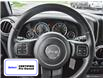 2016 Jeep Wrangler Unlimited Sahara (Stk: M2236A) in Welland - Image 14 of 27
