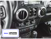 2016 Jeep Wrangler Unlimited Sahara (Stk: M2236A) in Welland - Image 20 of 27