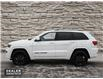 2020 Jeep Grand Cherokee Laredo (Stk: L1053) in Hamilton - Image 3 of 28
