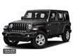 2021 Jeep Wrangler Unlimited Sport (Stk: M1098) in Hamilton - Image 1 of 9