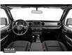 2021 Jeep Wrangler Unlimited Sport (Stk: M1098) in Hamilton - Image 5 of 9