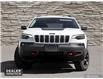 2021 Jeep Cherokee Trailhawk (Stk: J4277) in Brantford - Image 2 of 27