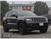 2021 Jeep Grand Cherokee Laredo (Stk: M1040) in Hamilton - Image 7 of 29