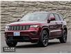 2021 Jeep Grand Cherokee Laredo (Stk: M1041) in Hamilton - Image 1 of 28