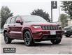 2021 Jeep Grand Cherokee Laredo (Stk: M1041) in Hamilton - Image 6 of 28