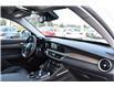 2018 Alfa Romeo Stelvio ti (Stk: MU050A) in London - Image 15 of 25