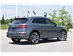 2018 Audi SQ5 3.0T Technik (Stk: M18041A) in London - Image 5 of 26