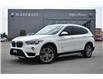 2018 BMW X1 xDrive28i (Stk: MU080) in London - Image 1 of 25