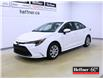 2020 Toyota Corolla LE (Stk: 201196) in Kitchener - Image 1 of 5