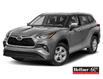 2020 Toyota Highlander Hybrid LE (Stk: 201633) in Kitchener - Image 1 of 9