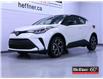 2021 Toyota C-HR XLE Premium (Stk: 210195) in Kitchener - Image 1 of 4
