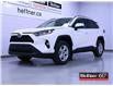 2021 Toyota RAV4 XLE (Stk: 210443) in Kitchener - Image 1 of 4
