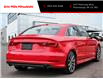 2016 Audi A3 2.0T Technik (Stk: P2460) in Mississauga - Image 5 of 30