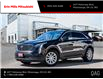 2019 Cadillac XT4  (Stk: P2496) in Mississauga - Image 1 of 30