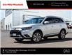 2020 Mitsubishi Outlander GT (Stk: P2502) in Mississauga - Image 1 of 30