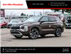 2022 Mitsubishi Outlander LE S-AWC (Stk: 22T2123) in Mississauga - Image 1 of 30