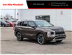 2022 Mitsubishi Outlander LE S-AWC (Stk: 22T2123) in Mississauga - Image 13 of 30