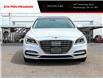 2019 Genesis G80 5.0 Ultimate (Stk: P2509) in Mississauga - Image 11 of 30