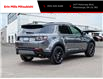 2017 Land Rover Discovery Sport HSE (Stk: P2511) in Mississauga - Image 2 of 30