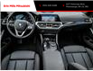 2020 BMW 330i xDrive (Stk: P2535) in Mississauga - Image 10 of 30