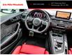 2019 Audi S5 3.0T Technik (Stk: P2543) in Mississauga - Image 11 of 30