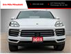2019 Porsche Cayenne Base (Stk: A02201) in Mississauga - Image 2 of 30