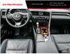 2018 Lexus RX 350 Base (Stk: P2544) in Mississauga - Image 12 of 30