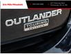 2016 Mitsubishi Outlander ES (Stk: 22E1844A) in Mississauga - Image 21 of 30